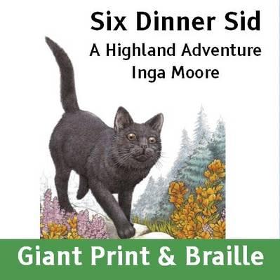 Six Dinner Sid (Paperback)