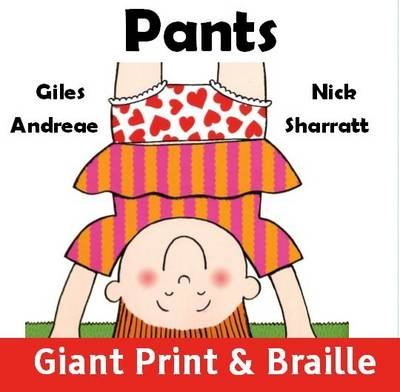Pants (Paperback)