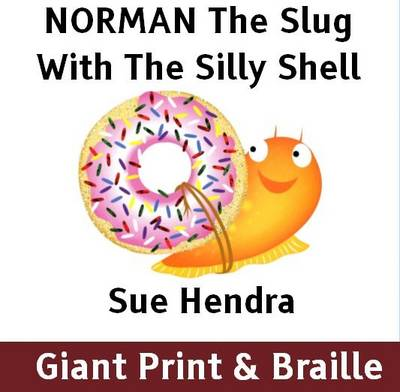 Norman the Slug with the Silly Shell (Paperback)