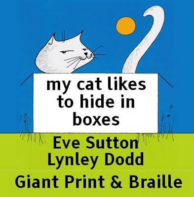 My Cat Likes to Hide in Boxes (Paperback)