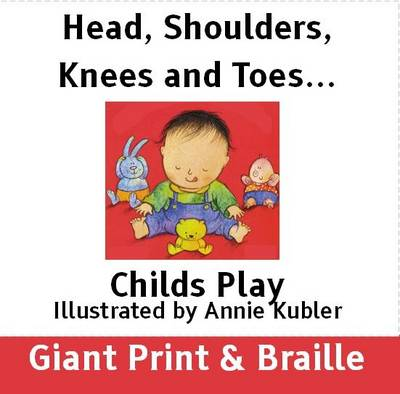 Shoulders Knees and Toes (Paperback)