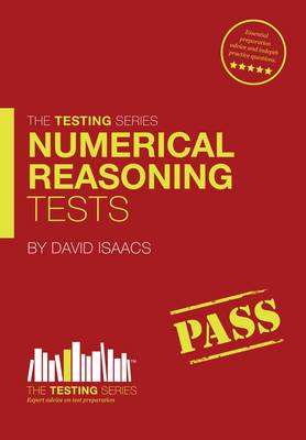 Numerical Reasoning Tests: Sample Test Questions and Answers - Testing Series (Paperback)