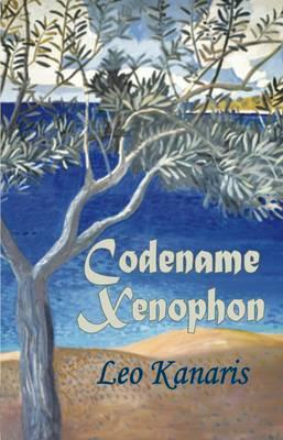Codename Xenophon (Paperback)