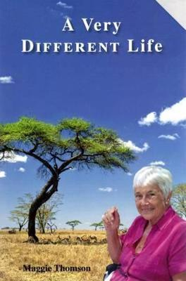 A Very Different Life (Paperback)