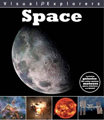 Space - Visual Explorers 5 (Paperback)