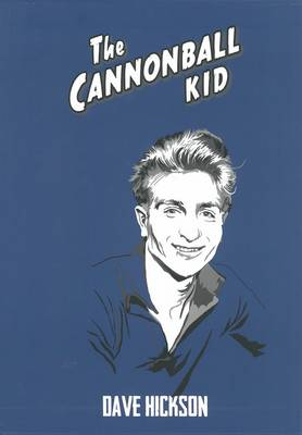 The Cannonball Kid (Leather / fine binding)