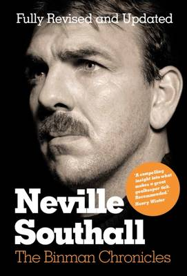 Neville Southall: The Binman Chronicles (Paperback)