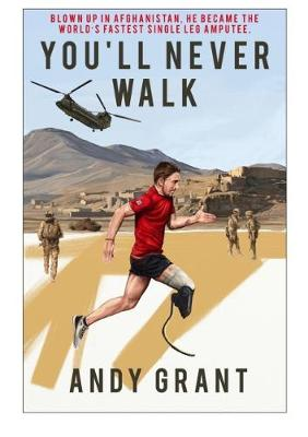 You'll Never Walk (Hardback)