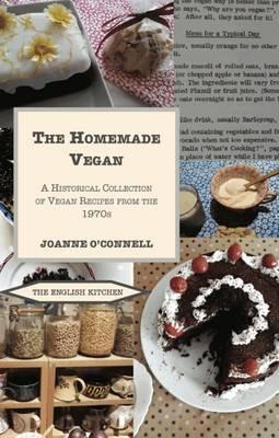 The Homemade Vegan (Paperback)