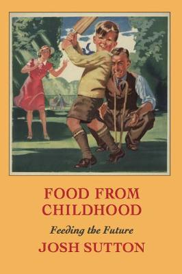 Food From Childhood (Paperback)