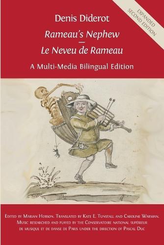 Denis Diderot 'Rameau's Nephew' - 'le Neveu de Rameau': A Multi-Media Bilingual Edition (Paperback)