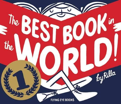 The Best Book in the World (Hardback)