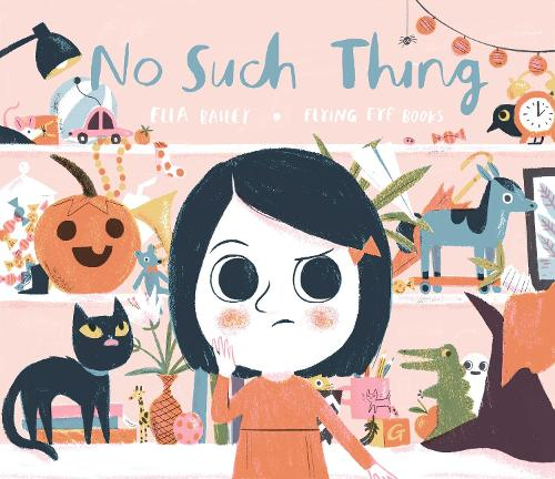 No Such Thing (Hardback)