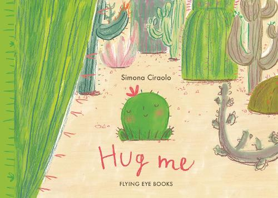 Hug Me (Hardback)