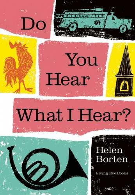 Do You Hear What I Hear? - Do You (Hardback)