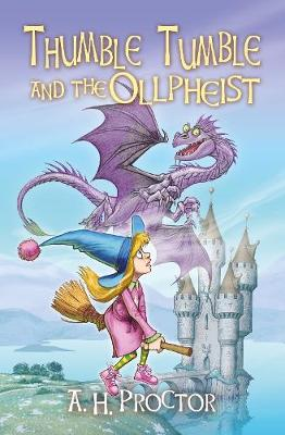 Thumble Tumble and the Ollpheist (Paperback)