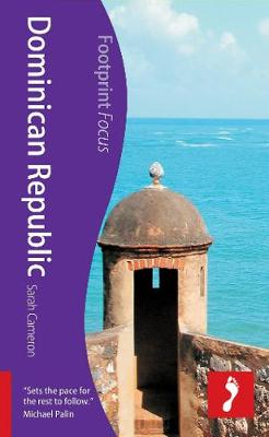 Dominican Republic Footprint Focus Guide - Footprint Focus Guide (Paperback)
