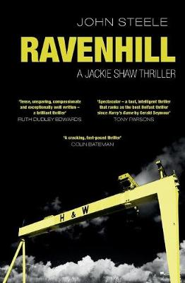 Ravenhill - Jackie Shaw 1 (Paperback)