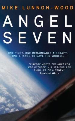 Angel Seven (Paperback)