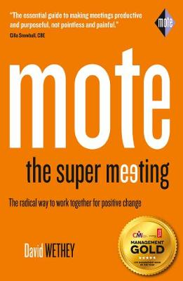 Mote: The Super Meeting (Paperback)