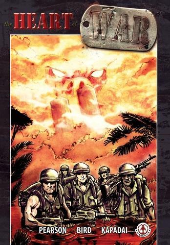 Heart of War (Paperback)