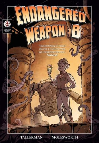 Endangered Weapon B: Mechanimal Science (Paperback)