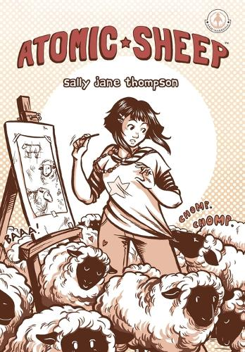 Atomic Sheep (Paperback)