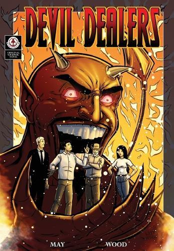 Devil Dealers (Paperback)