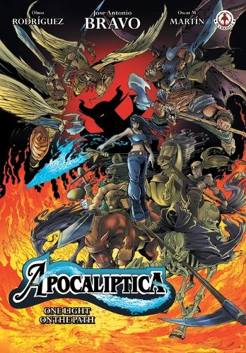 Apocaliptica (Paperback)