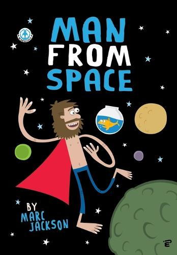 Man from Space (Paperback)
