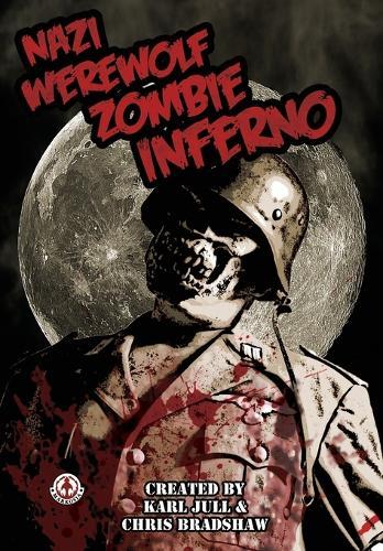 Nazi Werewolf Zombie Inferno (Paperback)