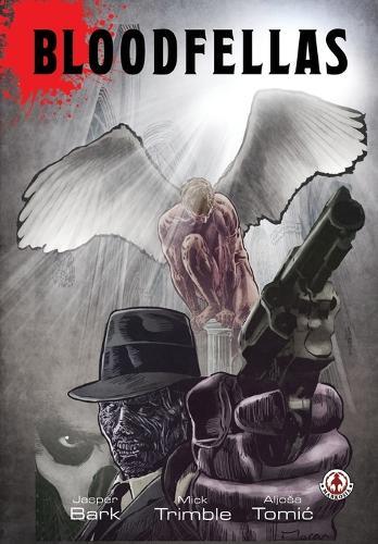 Bloodfellas (Paperback)