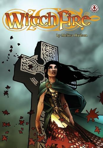 Witchfire (Paperback)
