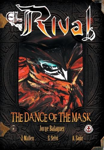 El Rival: Book 1 (Paperback)