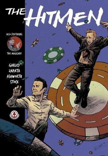 The Hitmen (Paperback)