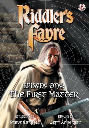 Riddler's Fayre: The First Matter: 1 - Riddler's Fayre 1 (Paperback)