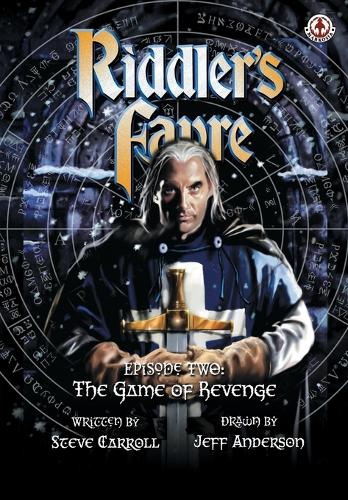 Riddler's Fayre: The Game of Revenge - Riddler's Fayre 2 (Paperback)