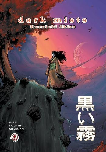 Dark Mists: Kurotobi Skies (Paperback)