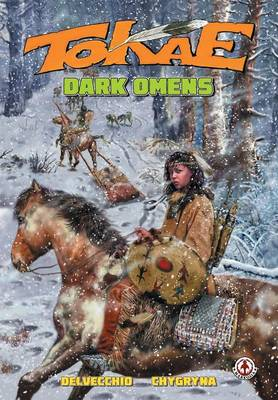 Tokae: Dark Omens (Paperback)