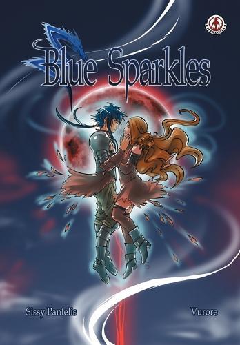Blue Sparkles (Paperback)