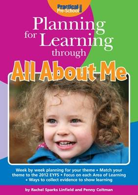 Planning for Learning Through All About Me - Planning for Learning (Paperback)