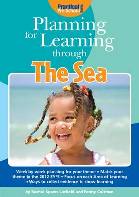 Planning for Learning Through The Sea - Planning for Learning (Paperback)