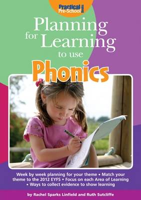 Planning for Learning to Use Phonics - Planning for Learning (Paperback)