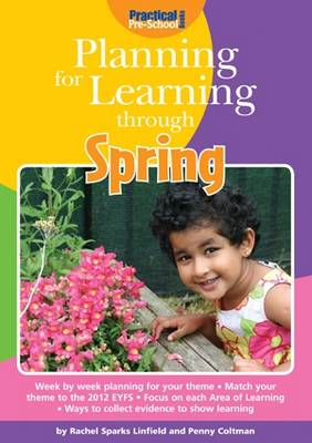 Planning for Learning through Spring - Planning for Learning (Paperback)
