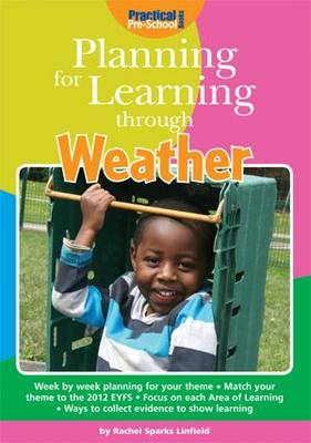 Planning for Learning Through Weather - Planning for Learning (Paperback)