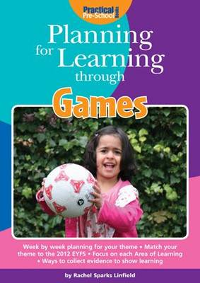 Planning for Learning through Games - Planning for Learning (Paperback)