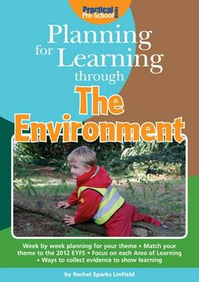 Planning for Learning through The environment - Planning for Learning (Paperback)