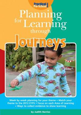 Planning for Learning Through Journeys - Planning for Learning (Paperback)