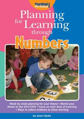 Planning for Learning through Numbers - Planning for Learning (Paperback)