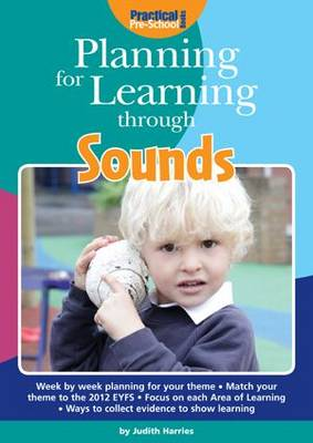 Planning for Learning Through Sounds - Planning for Learning (Paperback)